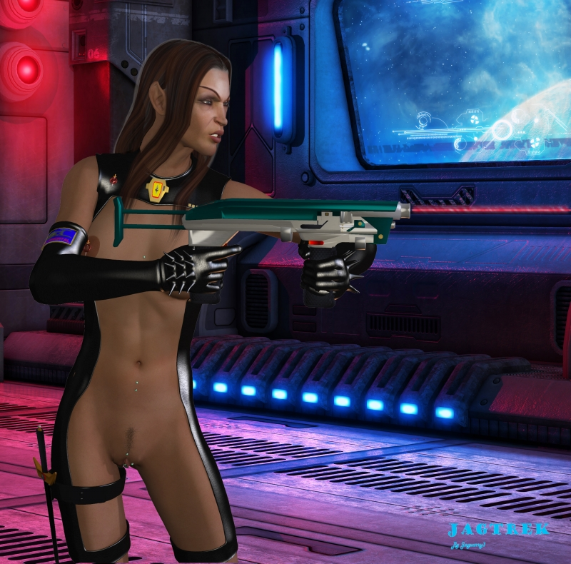 Free Nude Pics Of Star Trek Women
