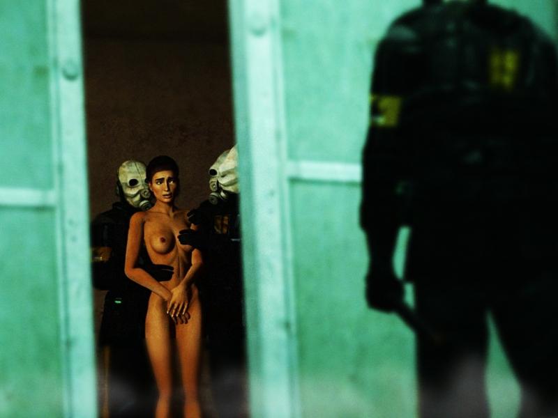 336576 - Alyx_Vance Combine Half-Life Half-Life_2 Metrocop gmod.jpg
