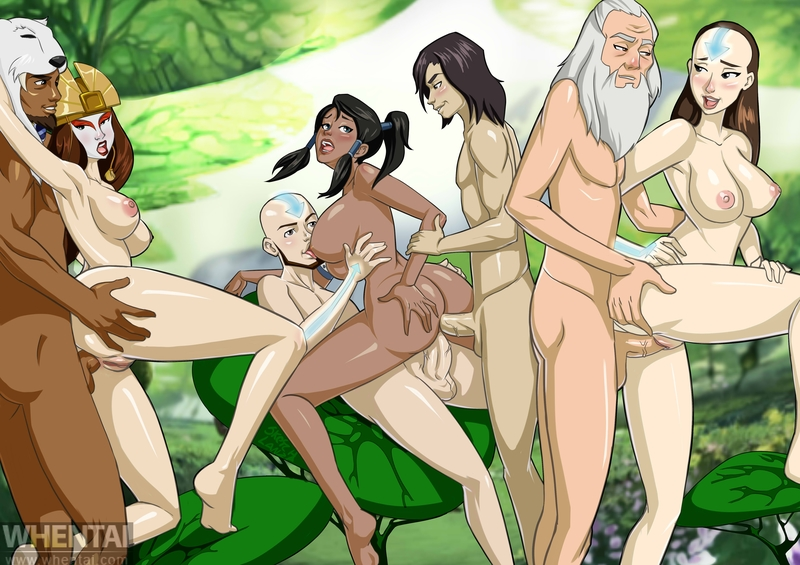 Download Photo Avatar The Last Airbender Katara Fucked Hard Free Pics