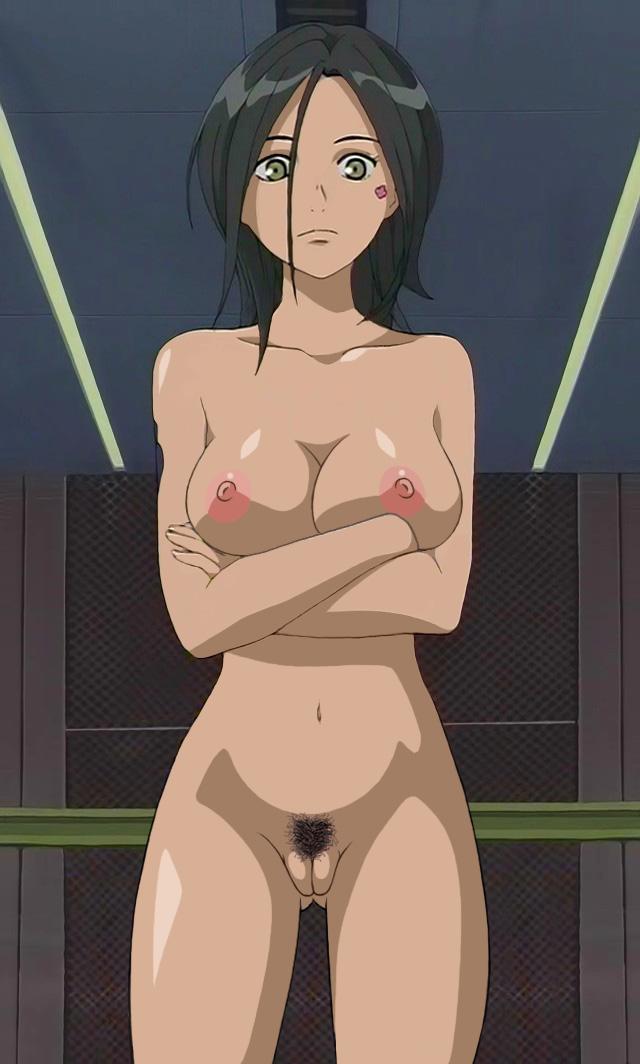 Eureka Seven Hentai