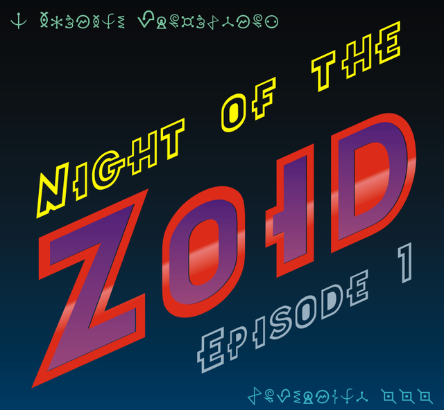 Night of the zoid EP 1-Two: Fry misses all the joy with Leela and Amy