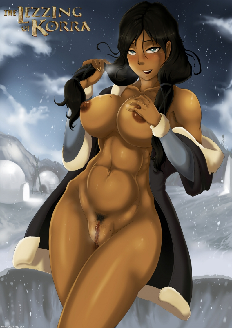 Porn Legend Of Korra