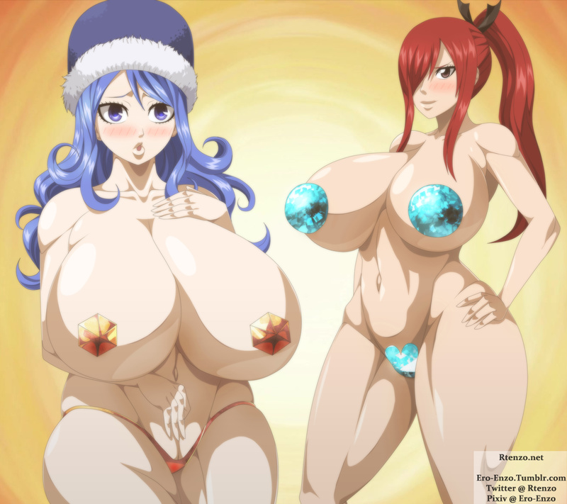 Erza Scarlet Virgo Cana Alberona share_it_c982e9252ed9e3863be5e60b54ac547d