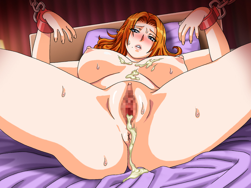 Bleach Cartoon Sex