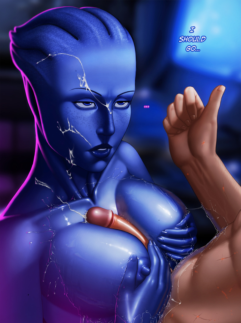 Mass Effect 2 Sex With Kelly