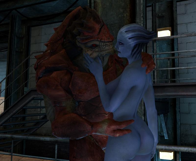 1425300 - Asari Liara_T'Soni Mass_Effect Wrex didejaydefro krogan source_filmmaker.jpg