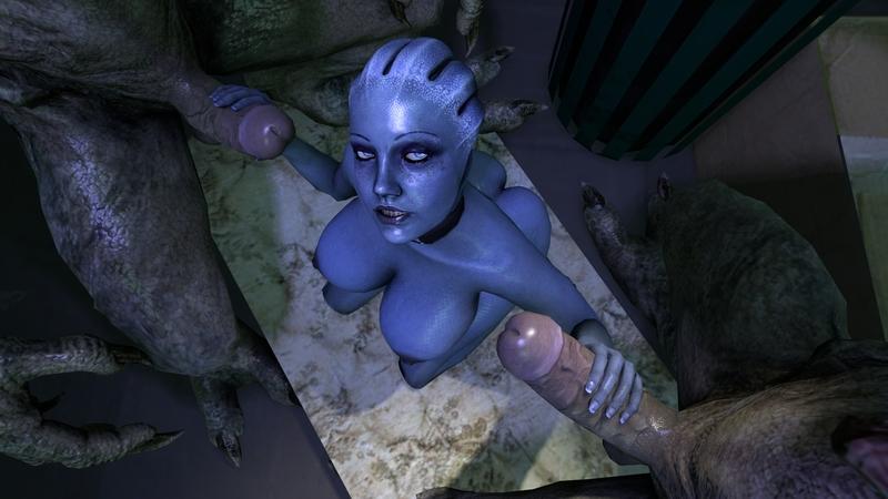 1533929 - Halo Liara_T'Soni Mass_Effect crossover sangheili.jpeg