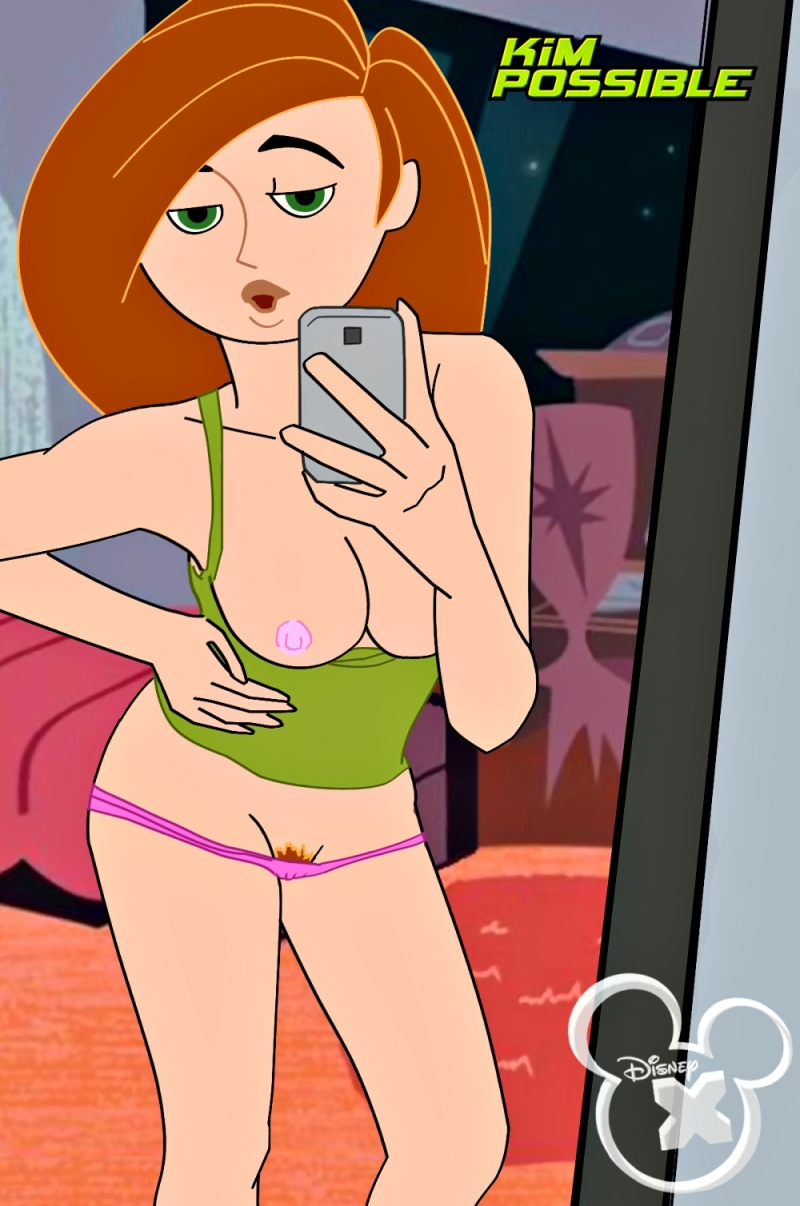 Kim Possible Sex Parody
