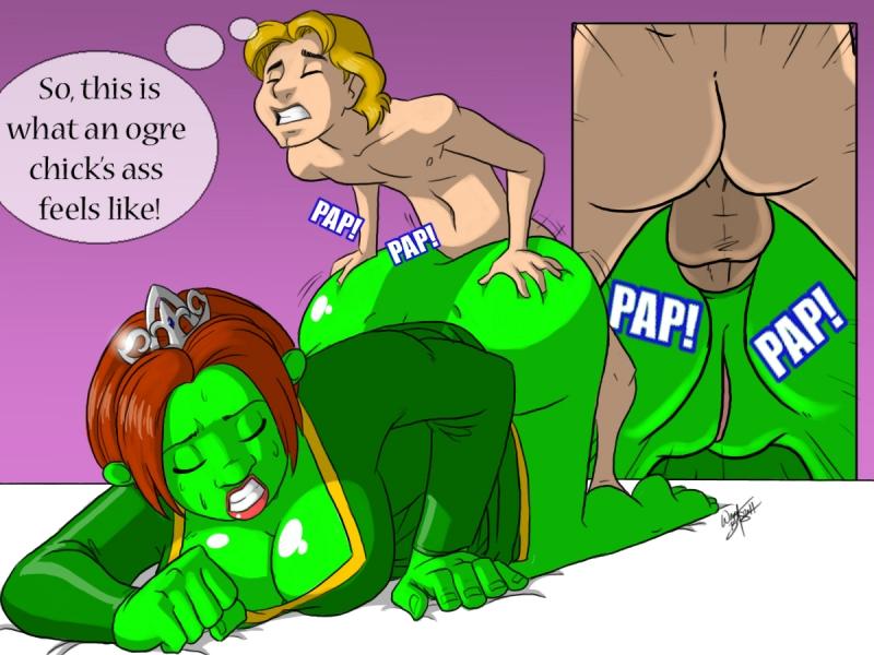 Fiona Shrek Dragon 647223 - Arthur Princess_Fiona Shrek aeolus06.jpg