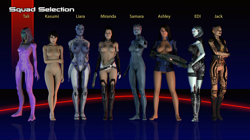 1613336 - Ashley_Williams EDI Jack Kasumi_Goto Liara_T'Soni Mass_Effect Mass_Effect_3 Miranda_Lawson Samara Tali'Zorah_nar_Rayya.jpeg