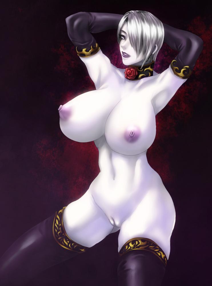 Ivy Valentine Naked