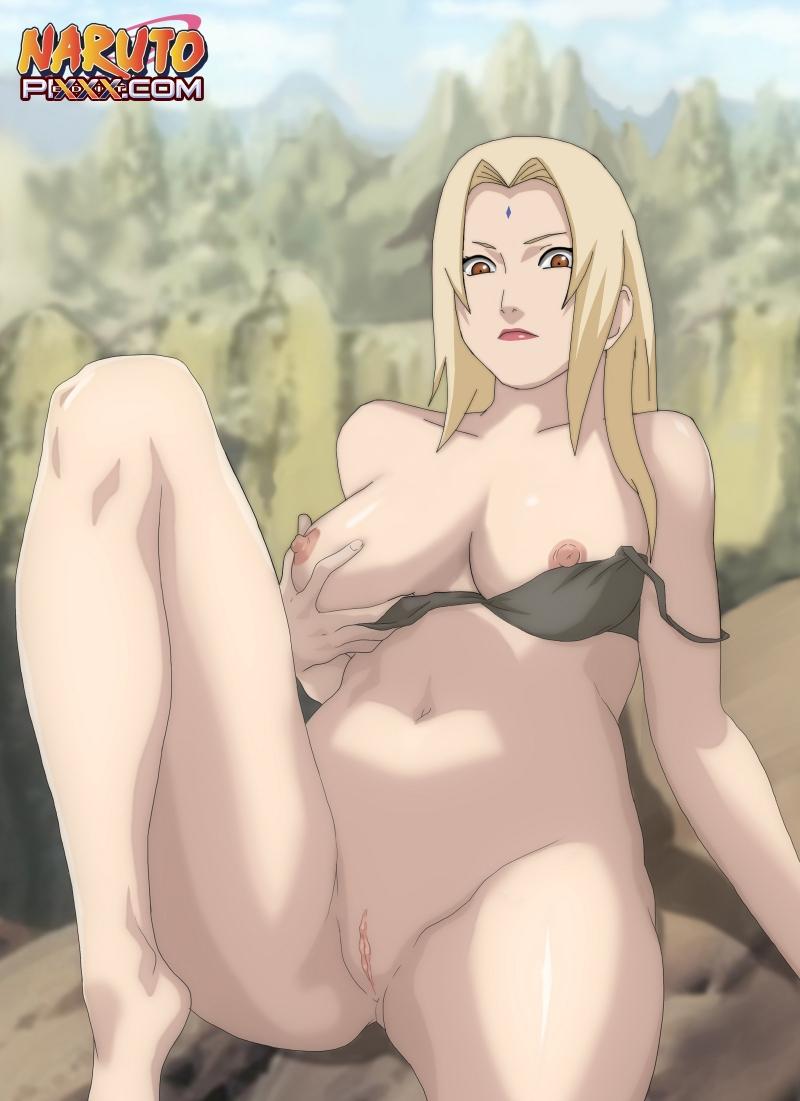 Naked mei terumi Mei Terumi
