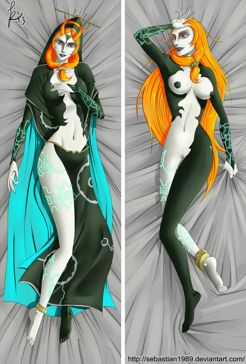 1270454 - Legend_of_Zelda Midna Oo_Sebastian_oO Twilight_Princess.jpg