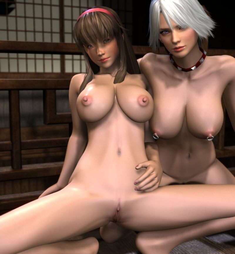 Nude And Sex In Doa