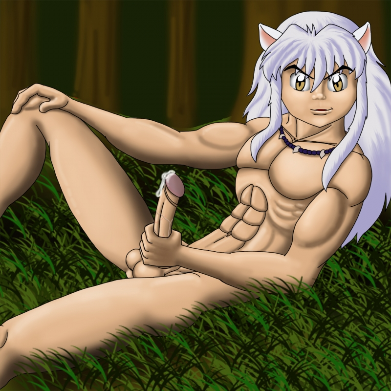 Inuyasha Sex Stories