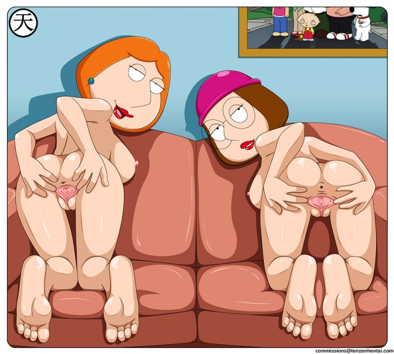 Videos Family Guy Having Sex