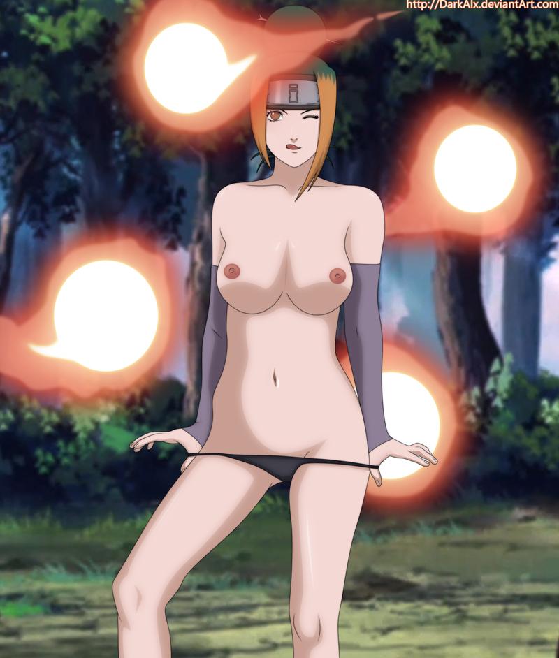 hentai Naruto pakura