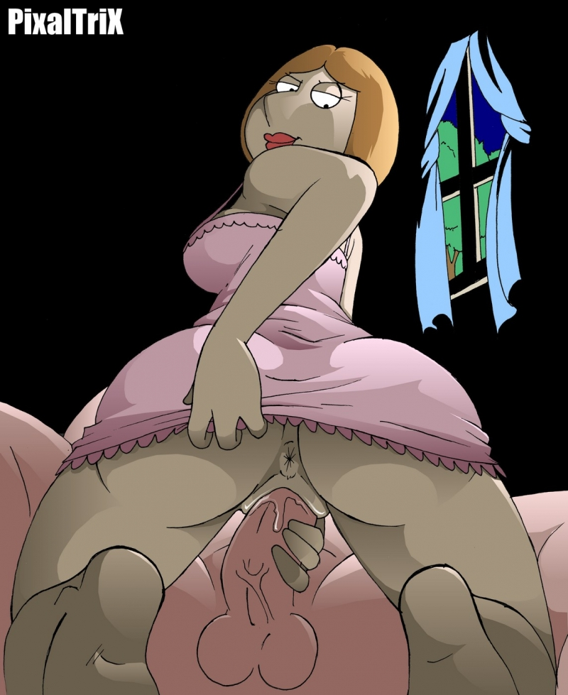 Family Guy Sex Stories