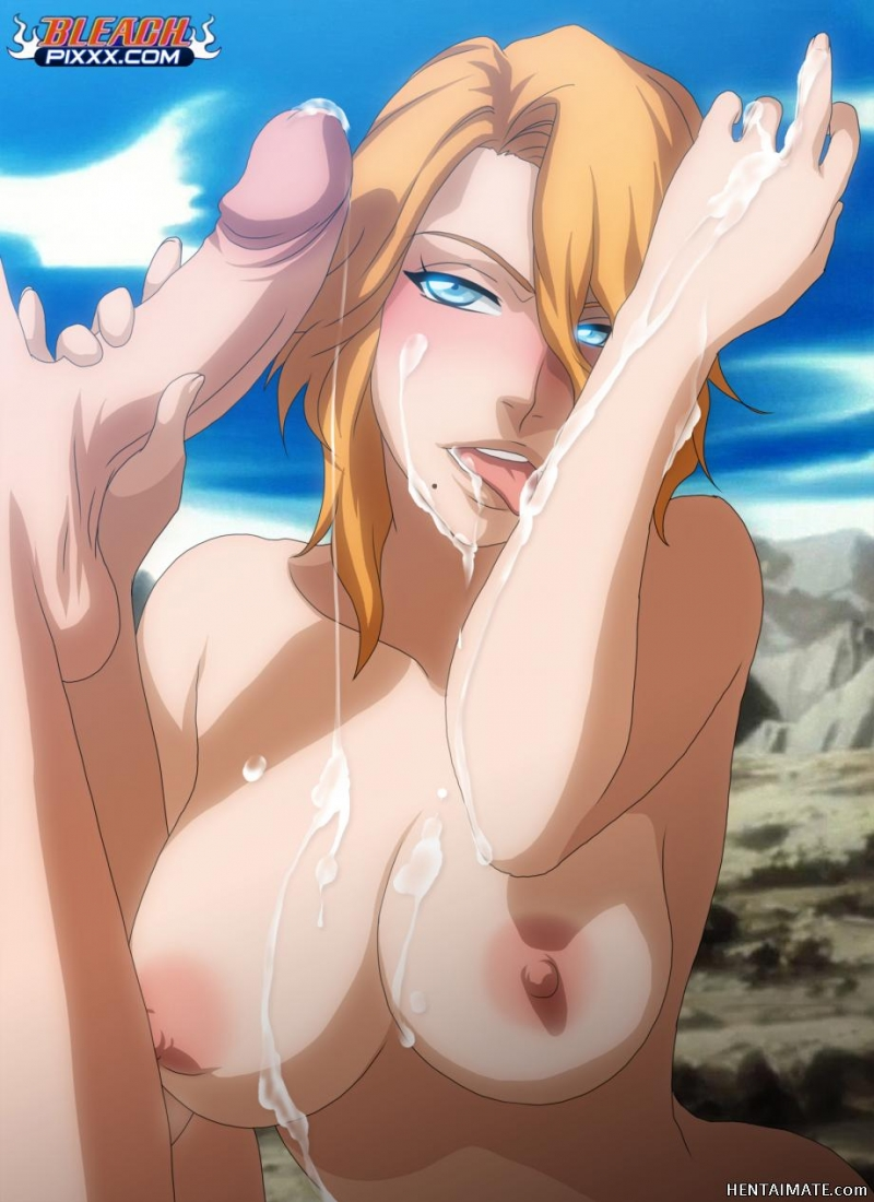 Anime Bleach Ichigo Porn