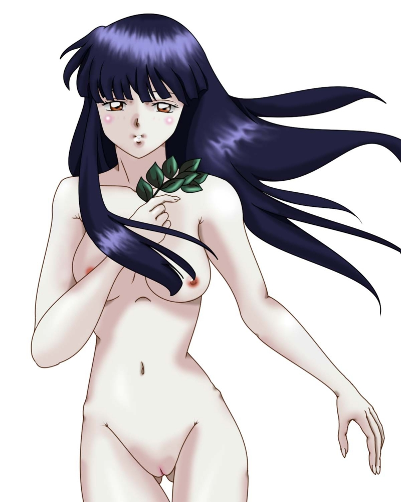 Inuyasha Doujinshi Hentai