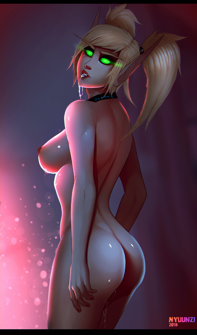 World Of Warcraft Undead Porn