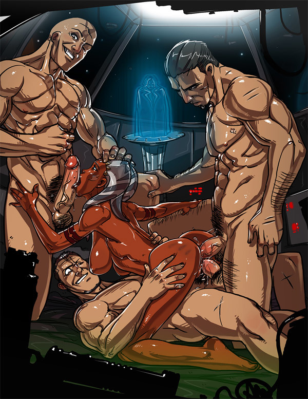 Padme Amidala NSFW-Gamers-Girl-of-the-Week-Ahsoka-Tano-32.jpg