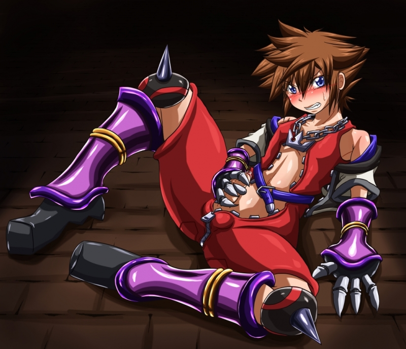 1199027 - Guard_Armor Heartless Kingdom_Hearts Sora.jpg