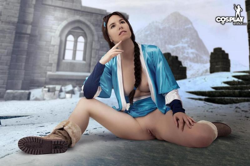 1638312 - Avatar_the_Last_Airbender Katara cosplay.jpg