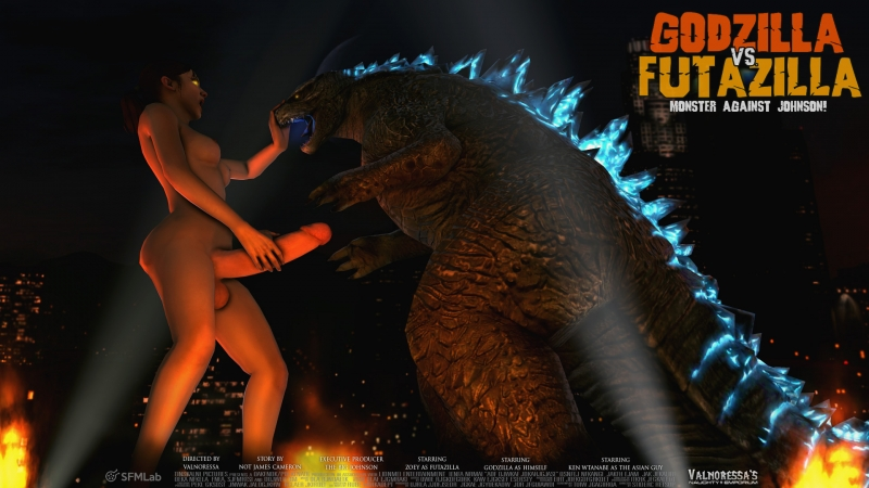 1438159 - Godzilla Left_4_Dead Valnoressa Zoey.jpg