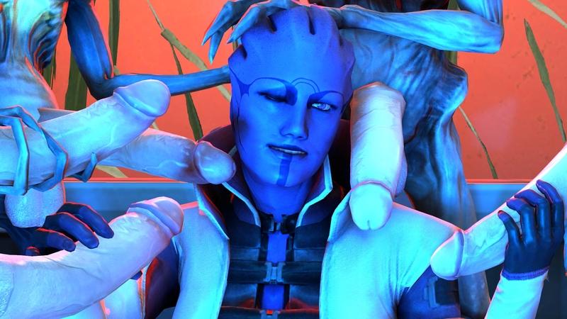 981124 - Aria_T'loak Asari Mass_Effect Sectoid X-COM knogg.jpeg
