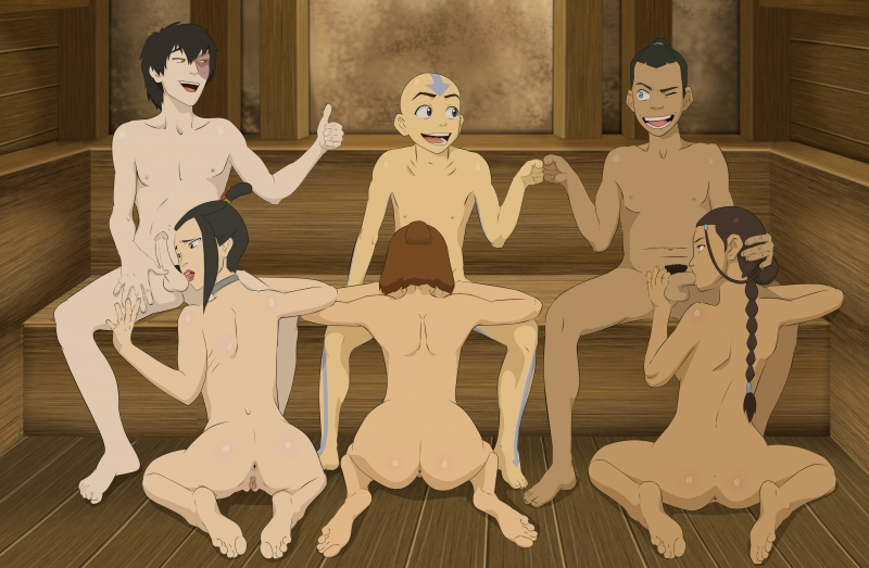 No matter how many pals aang will bring with him - everyone will get a dt!
