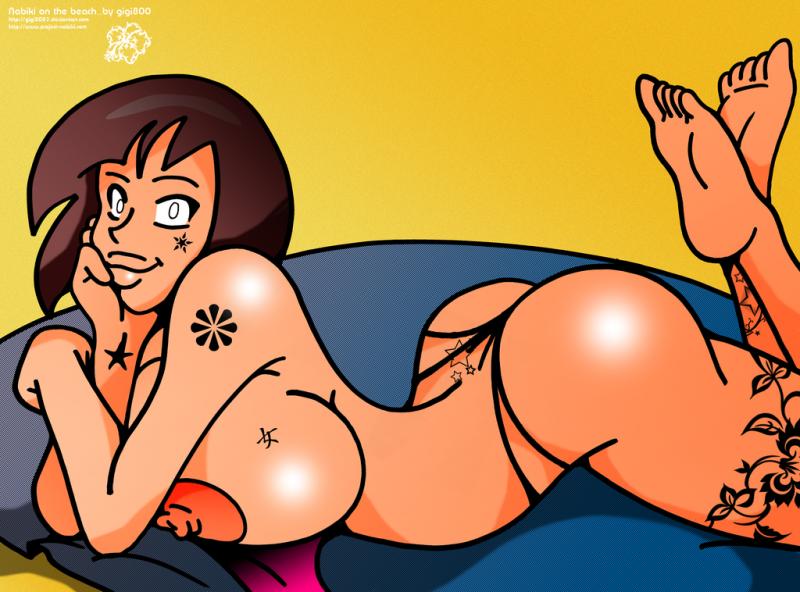 Ranma Porn