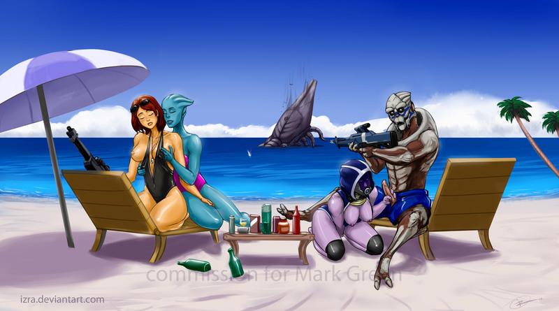 953640 - Asari Commander_Shepard FemShep Garrus_Vakarian Izra Liara_T'Soni Mass_Effect Reaper Tali'Zorah_nar_Rayya Turian quarian.jpg