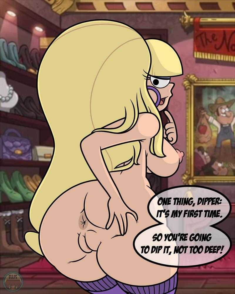 Gravity Falls Porn Vids