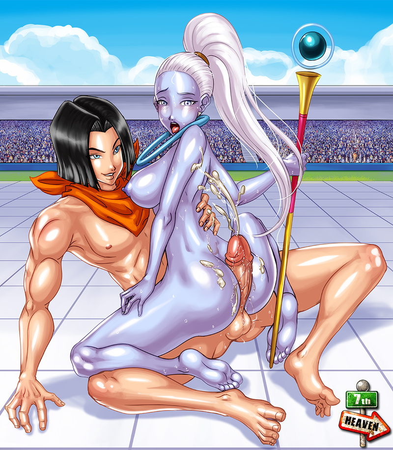 Freeza Trunks Goku Bra Annin Goku share_it_ae237e72b1853d68356db8dff16f00f9