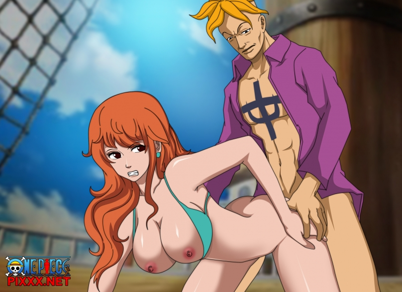 One Piece Ivankov Hentai
