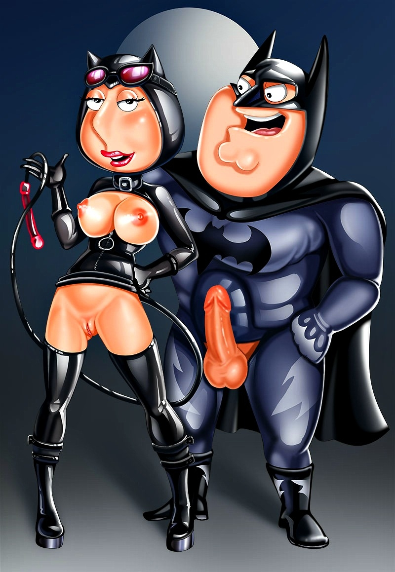Lois Sex Family Guy