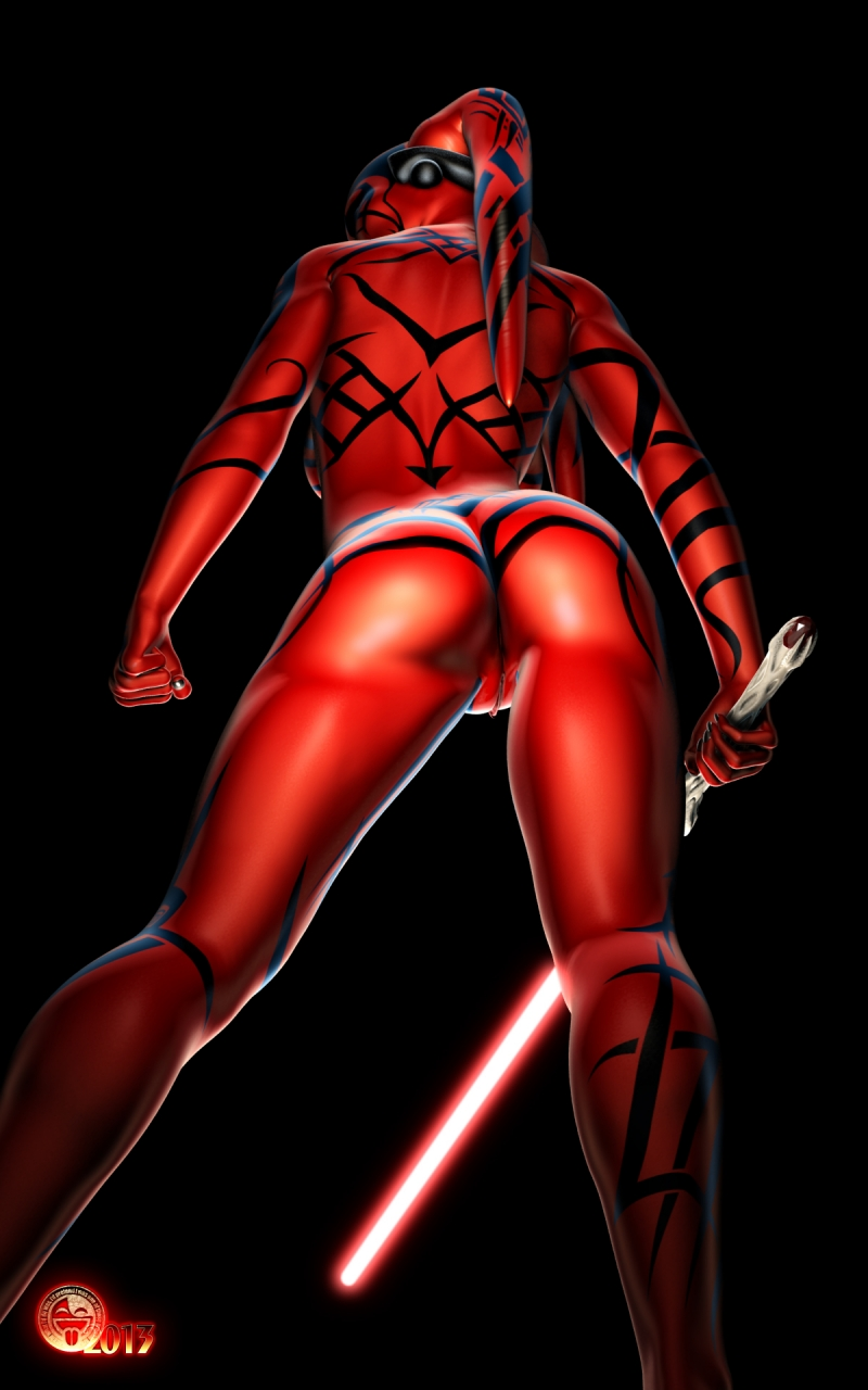 Darth Talon 1361009 - Darth_Hell Darth_Talon Star_Wars Twi'lek.jpg