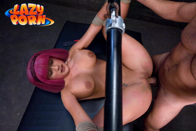 Stephanie Lazy Town Porno