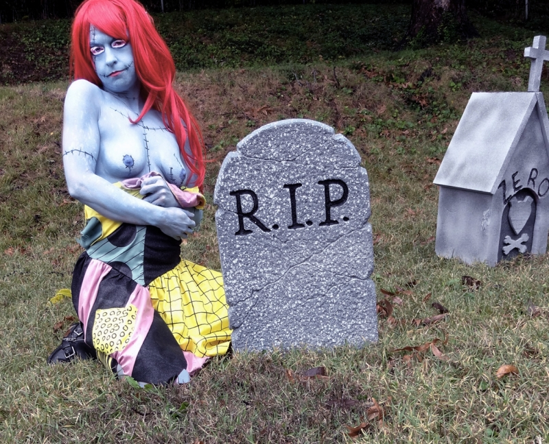 1235747 - Nightmare_Before_Christmas Nudie-Cutie Sally cosplay.jpg
