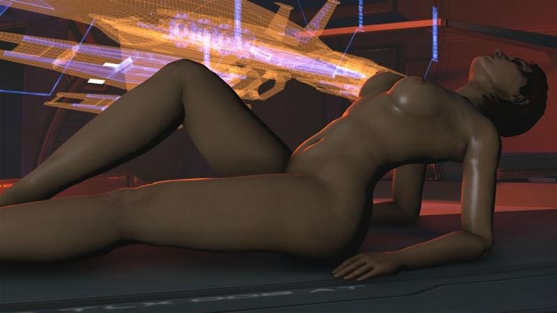 Commander Shepard 1436568 - Commander_Shepard FemShep Mass_Effect maggott-tron.jpg