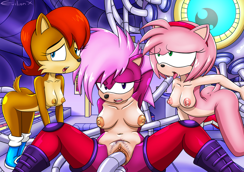 1816465 - Amy_Rose Evilionx Sally_Acorn Sonia_the_Hedgehog Sonic_Team Sonic_Underground.jpg