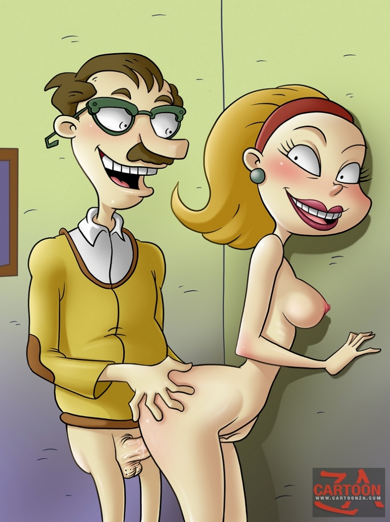 Rugrats porn pictures — photo 3