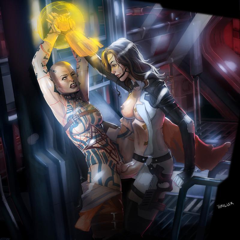460489 - Jack Mass_Effect Mass_Effect_2 Miranda_Lawson Thriller.jpg