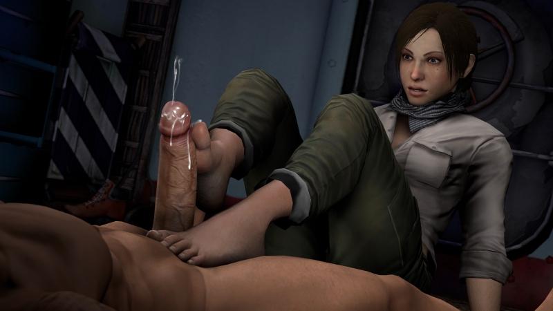 Секс В Фаркрае 3