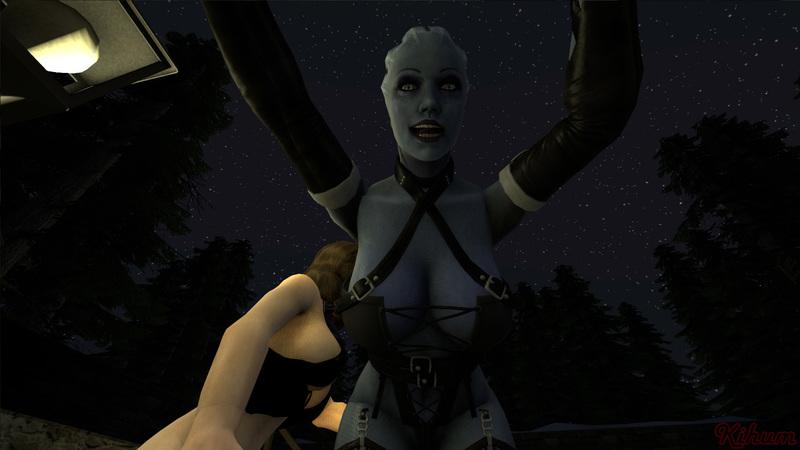 1710051 - Asari Bioshock Bioshock_Infinite Elizabeth Kihum Liara_T'Soni Mass_Effect liara source_filmmaker.jpg