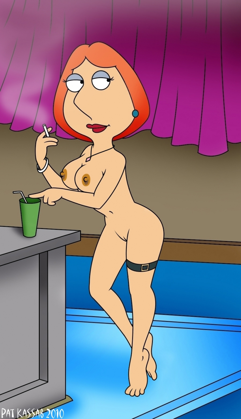 Family Guy Nudes