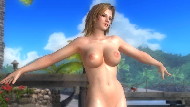 Doa paradise free hentai games opinion you