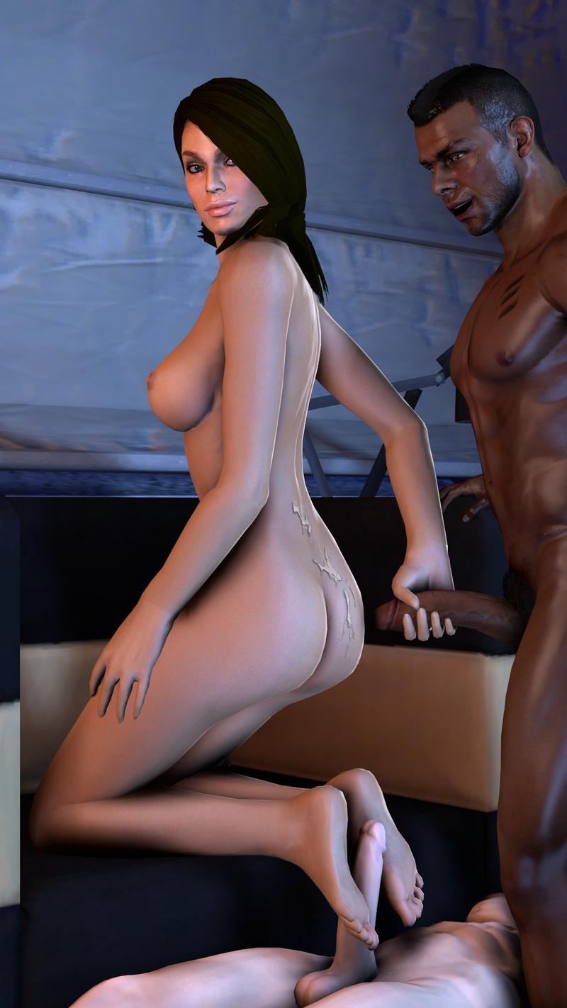1207599 - Ashley_Williams BlueLight James_Vega Mass_Effect Mass_Effect_3.png