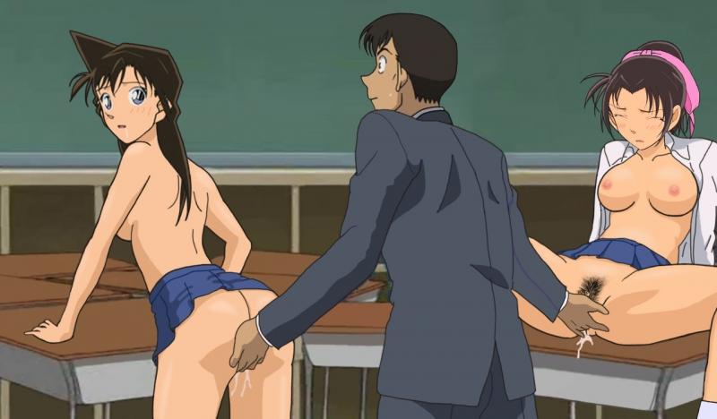 Ran Mouri 1009940 - Detective_Conan Kazuha_Toyama Ran_Mouri Wataru_Takagi.jpg